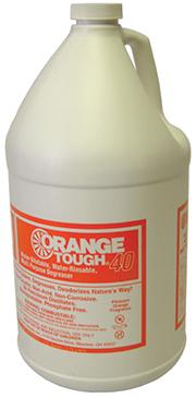 Citrus Cleaner/Degreaser Liquid - 1Gal