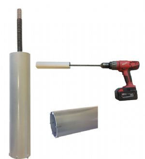 AJC Power Core Roof Core Cutter