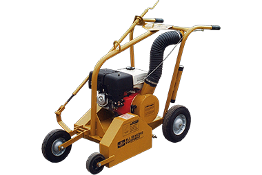 ASE Tazmanian Roof cutter w/13HP Honda Engine