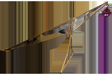 ASE Hand Hoist-300LB-Swing