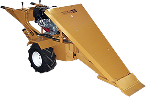 ASE Tractor-roof remover attachment