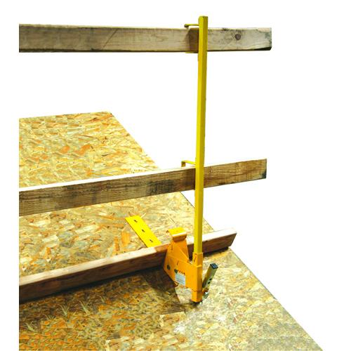 Acro Residential Gaurdrail System