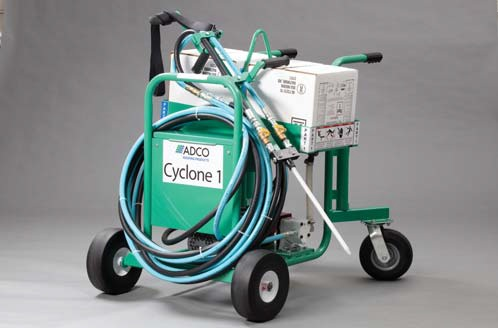 ADCO Millenium Cyclon Cart