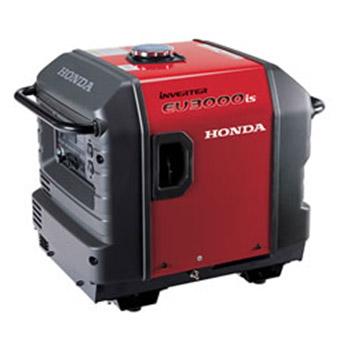 EU3000iS Honda Generator