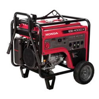 EB4000 Honda Generator