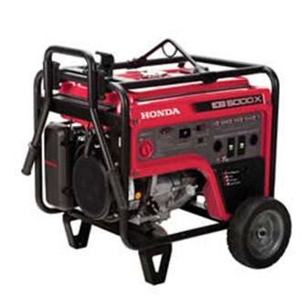 EB5000 Honda Generator