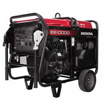 EB10000 Honda Generator