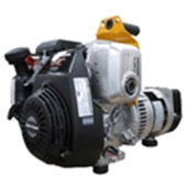 Winco Lil Dog W3000H 3000 WattPotable Generator