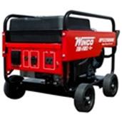 Winco HPS12000HE Tri-Fuel Generator w/Wheel Kit 12000W