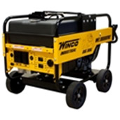 Winco Big Dog WL18000VE  18,000 Watt Portable Generator+ Wheel Kit