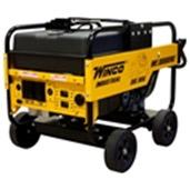 Winco Big Dog WL18000VE  18,000 Watt Portable Generator+ Wheel Kit