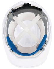 OMEGA 360 Type2  4pt MEGA RATCHET HARD HAT