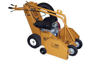 ASE HYDRA CUTTER with 20HP Honda Engine