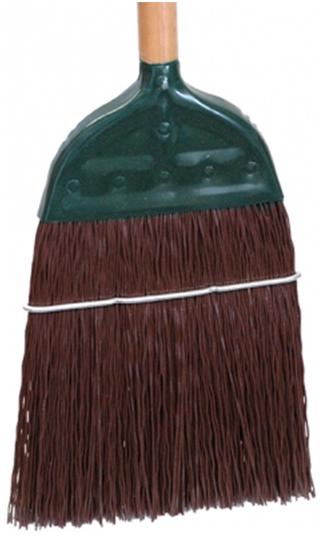Poly Upright Broom