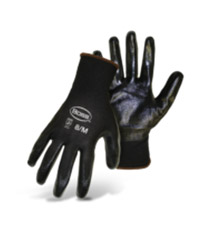 BOSS BLACK ASSEMBLY GRIP PALM DIPPED WITH COLOR CODED HEM