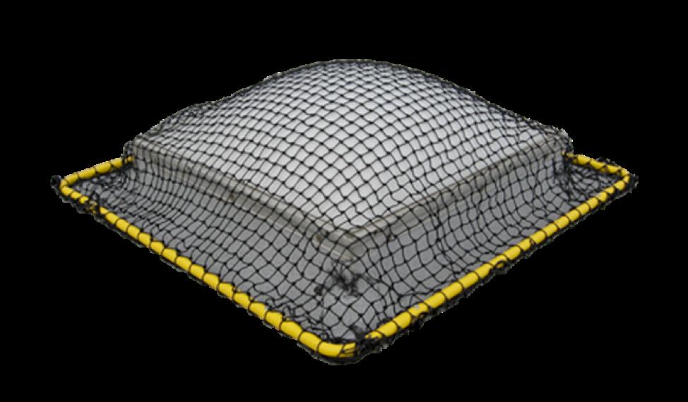Portable Skylight Protection 6'x6'