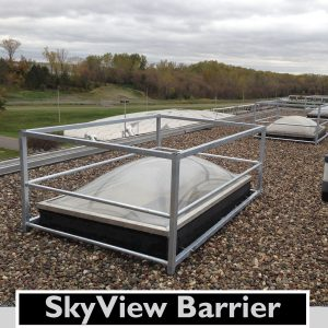 Skyview Barrier *Call For Pricing