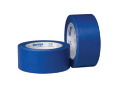 """BLUE MASKING TAPE 2"""" X 60 YD EASY RELEASE LOW ADHESIVE PAINTERS TAPE"""