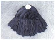 GIANT-40oz Blue Screw Mop