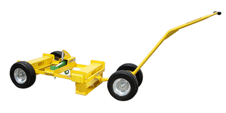 STINGER™ MOBILE FALL PROTECTION CART