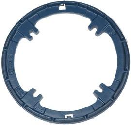 Zurn Z100 Cast Iron Drain Ring