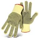 String Knit w Cotton Aramid Full PVC Dots-1KK2202