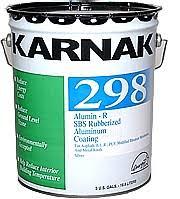 #298 KARNAK ALUMIN-R
