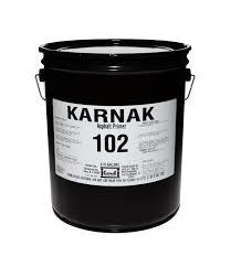 #102 KARNAK ASPHALT PRIMER